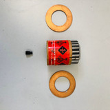T20275 NEEDLE ROLLER BEARING ASSEMBLY