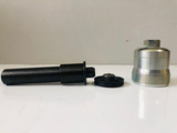 AIR CYLINDER ASSEMBLY-SCREW IN- 3261-A-1067