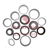KIT 4422 FRONT BEARING AND SEAL KIT WITH LESS DIFF. LOCK