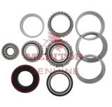 KIT 4426 REAR BEARING AND SEAL KIT WITH LESS DIFF LOCK
