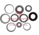 KIT 4428 REAR BEARING AND SEAL KIT WITH DIFF LOCK