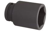 441MD 3/4-Inch Drive Deep 6 Point Metric Impact Socket, 41-Mm
