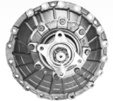 FUSO D10R COMPLETE DIFF ASSEMBLY