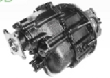 Nissan RF/RG/RH Complete Differential Assembly