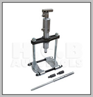 D2165 HYDRAULIC BEARING PULLER(4 TONS)