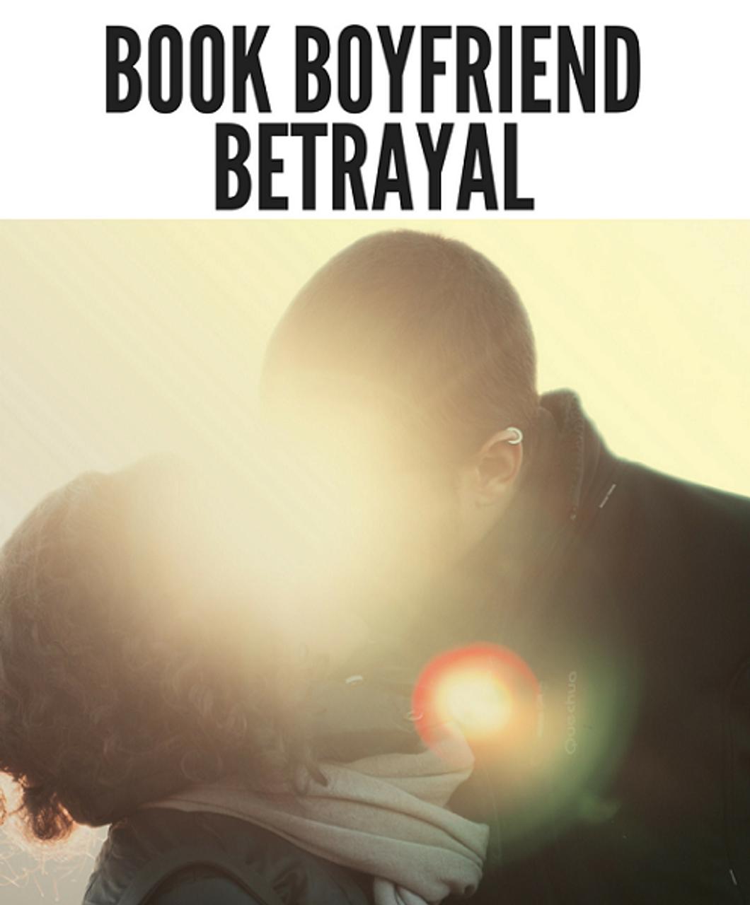 Book Boyfriend Betrayal: When Fragrances Fail