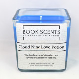 Cloud Nine Love Potion Scented Candle