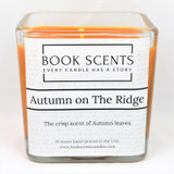 Autumn on The Ridge Scented Candle