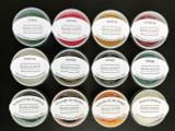 Sample Fragrances - 4 Pack of Wax Shots