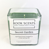 Secret Garden Scented Candle
