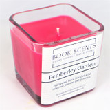 Pemberley Garden Scented Candle
