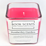 Pemberley Garden Scented Candle