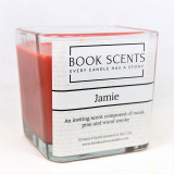 Jamie Scented Candle