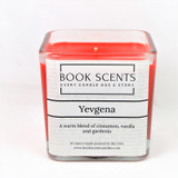 Yevgena Scented Candle
