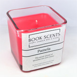Pamela Scented Candle