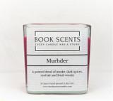 Murhder is an amazing Brotherhood scented candle