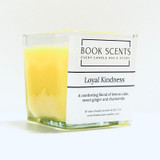 Loyal Kindness Scented Candle