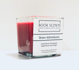 Brave Adventures Scented Candle