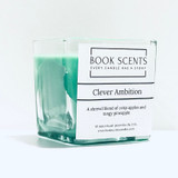 Clever Ambition Scented Candle