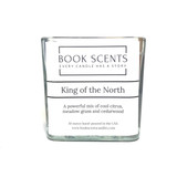 King of the North Scented Candle