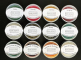 Scented Wax Samples - Pick Your Own Option