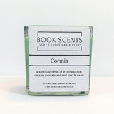 Cormia Scented Candle