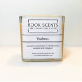 Ysabeau scented character candle, A Discovery of Witches, All Souls
