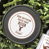Gifts for Men - beards, male grooming