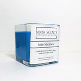 John Matthew BDB Brotherhood Character Scented Candle