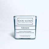 Tohrment BDB Brotherhood Character Scented Candle