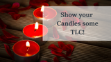 3 Simple Candle Care Tips