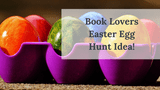 Don't Put all of Your Eggs in One Basket: Adult Easter Egg Hunt with Candles!