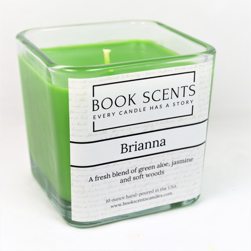 Brianna Scented Candle