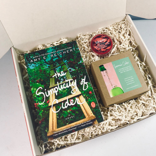 Simplicity of Cider, Girls Night In Gift Box