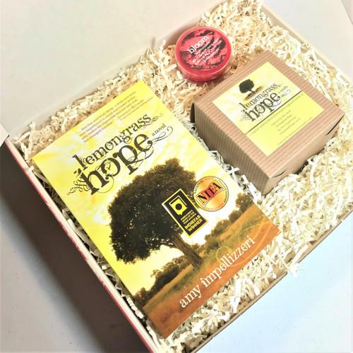 Lemongrass Hope, Girls Night In Gift Box
