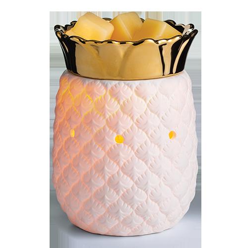 Pineapple Illuminating Wax Melter