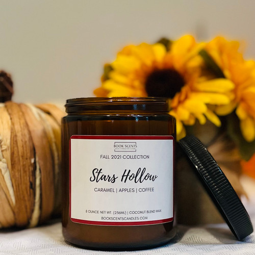 Stars Hollow - Fall Collection 2021