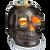 Skull wax warmer Brotherhood Halloween
