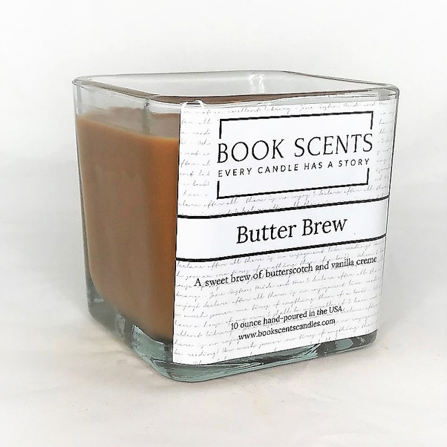 Butter Brew! Just for Wizards like you!