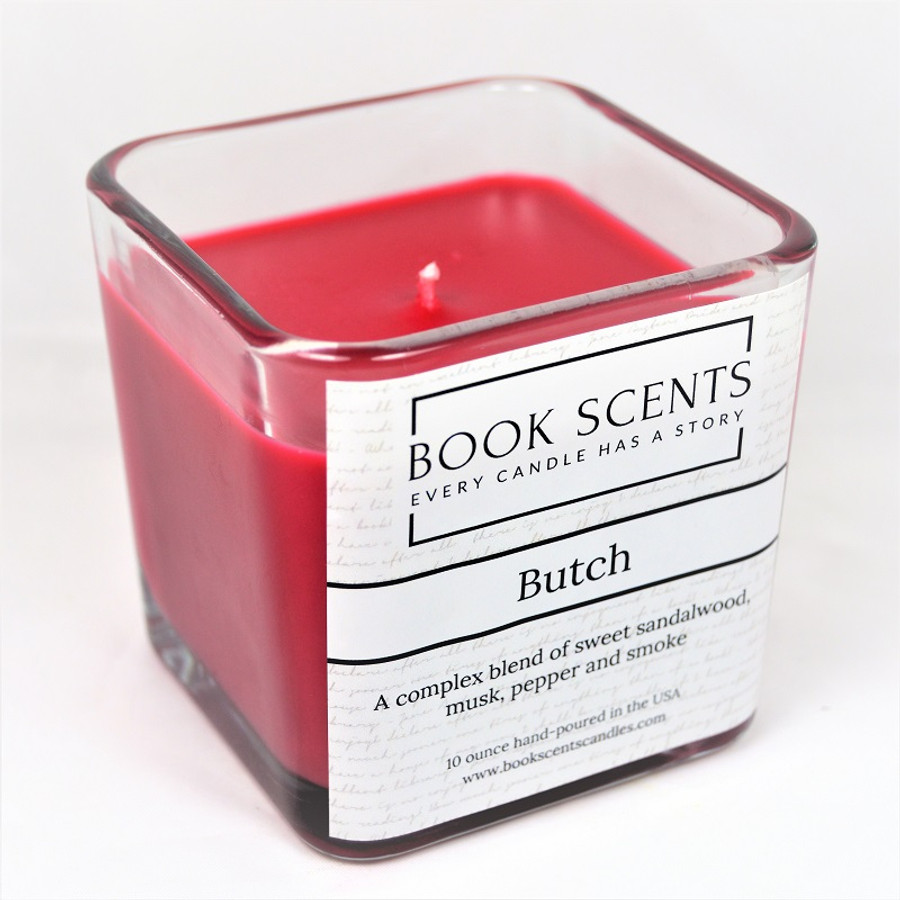 Butch Scented Candle