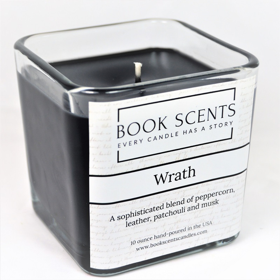 Wrath Scented Candle