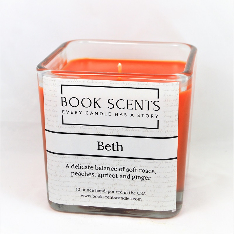Beth Scented Candle