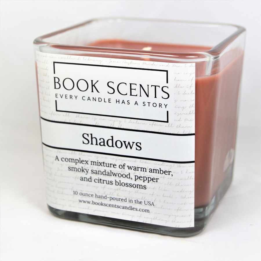 Shadows Scented Candle