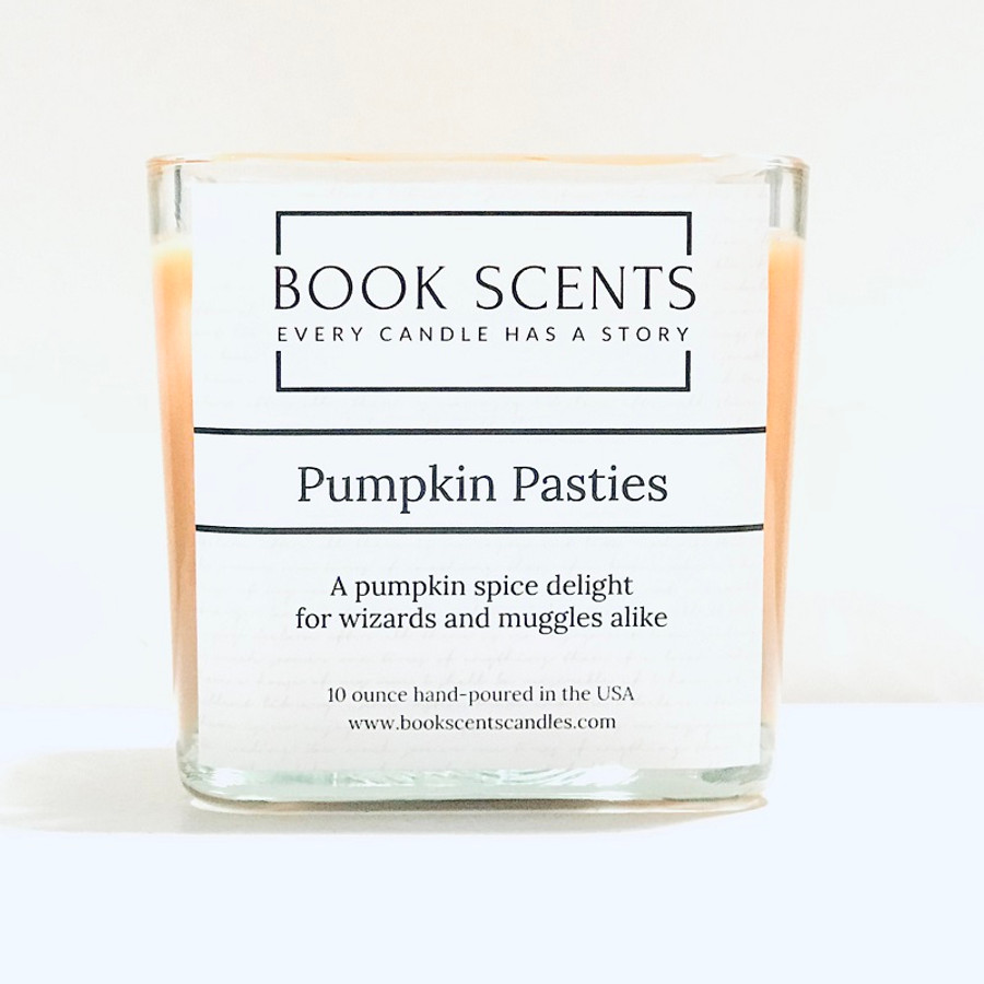 A pumpkin spice delight for wizards and muggles alike