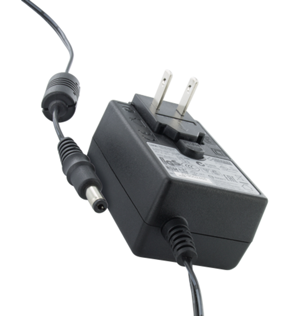 AC Adapter for Aegis Padlock Desktop Drives - Apricorn