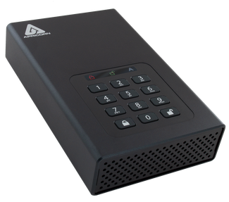 Aegis Padlock DT - USB 3.0 Desktop Drive
