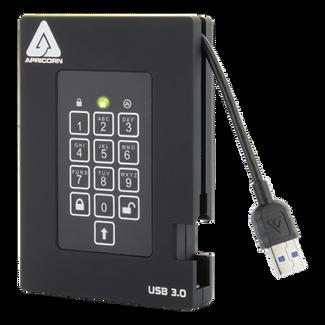 Aegis Fortress - USB 3.0
