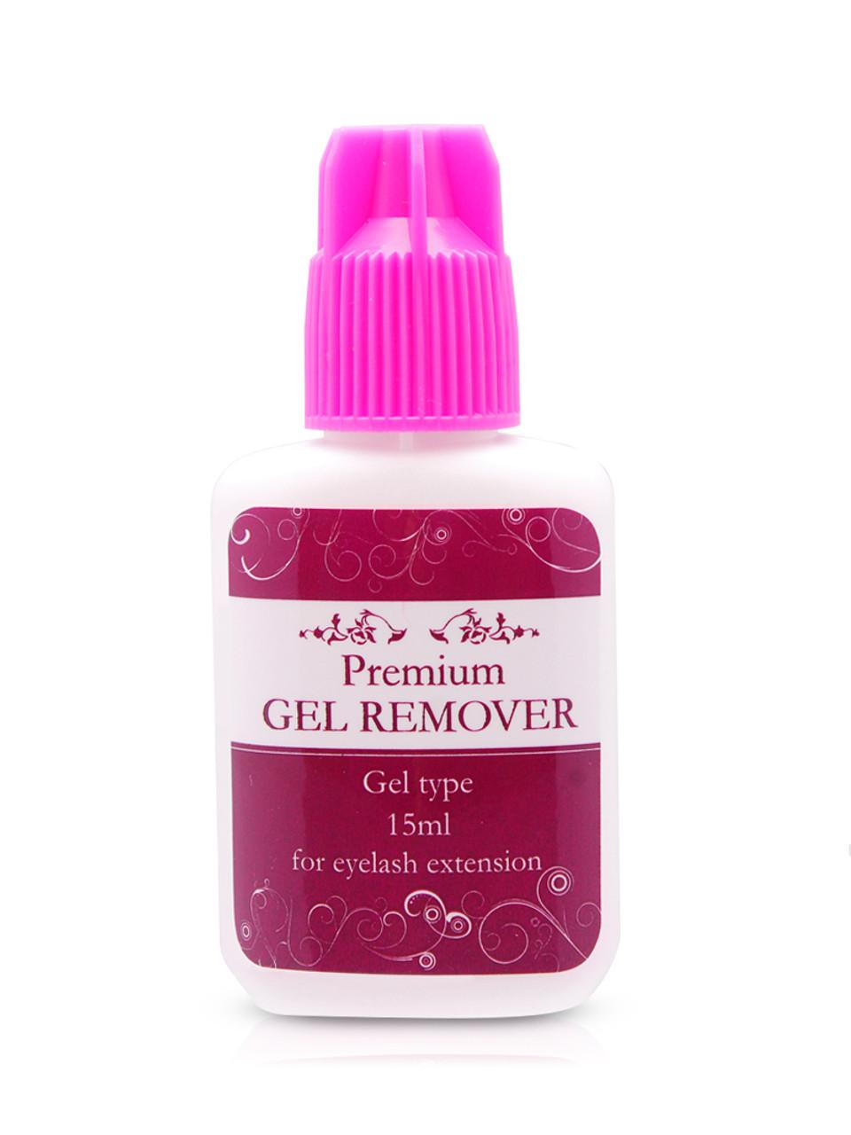 86e378c540f Premium Gel Remover | Grapefruit Scent | iLashStore.com