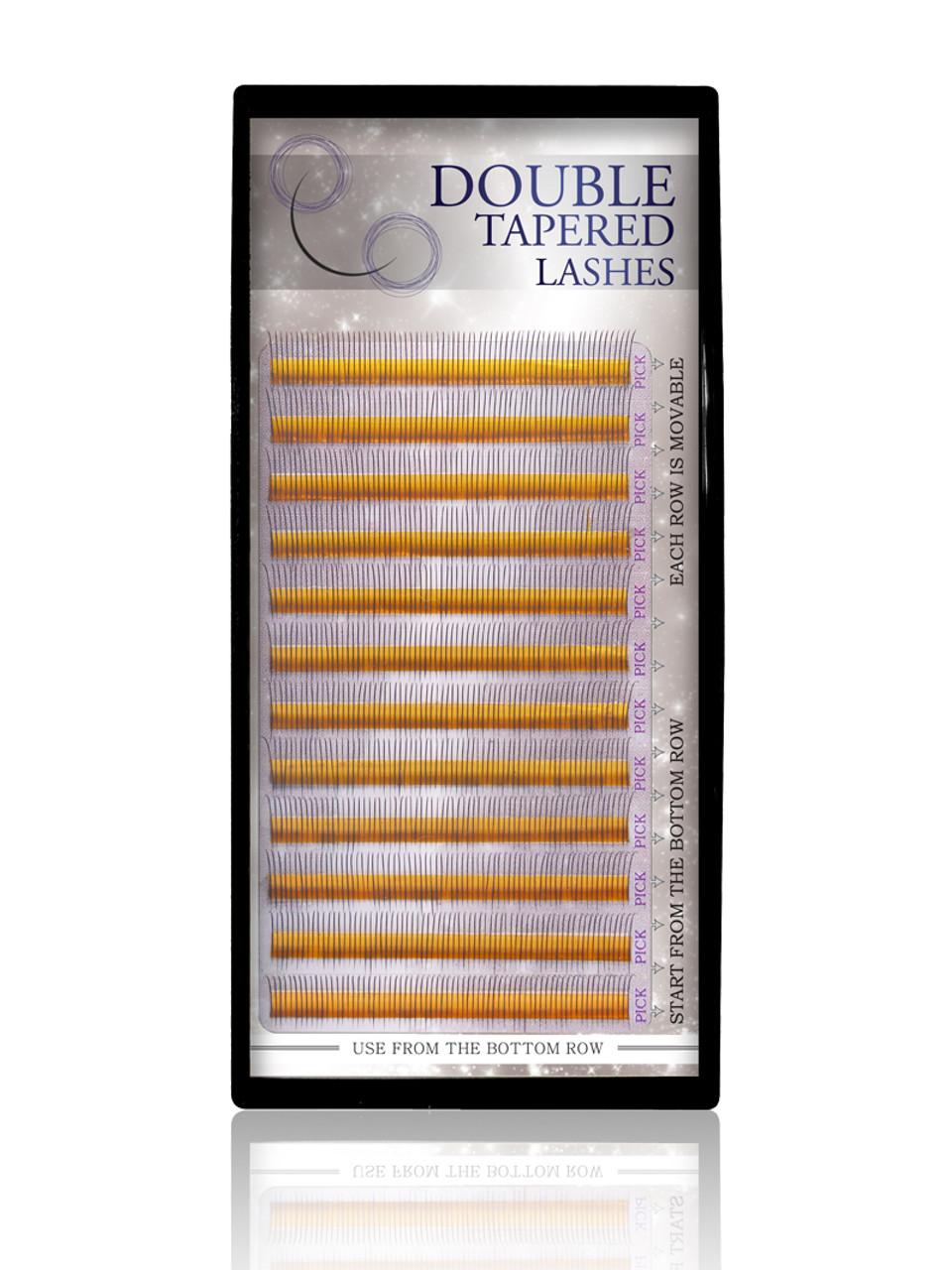 c005c8e9844 Double Tapered Lash - iLashstore.com