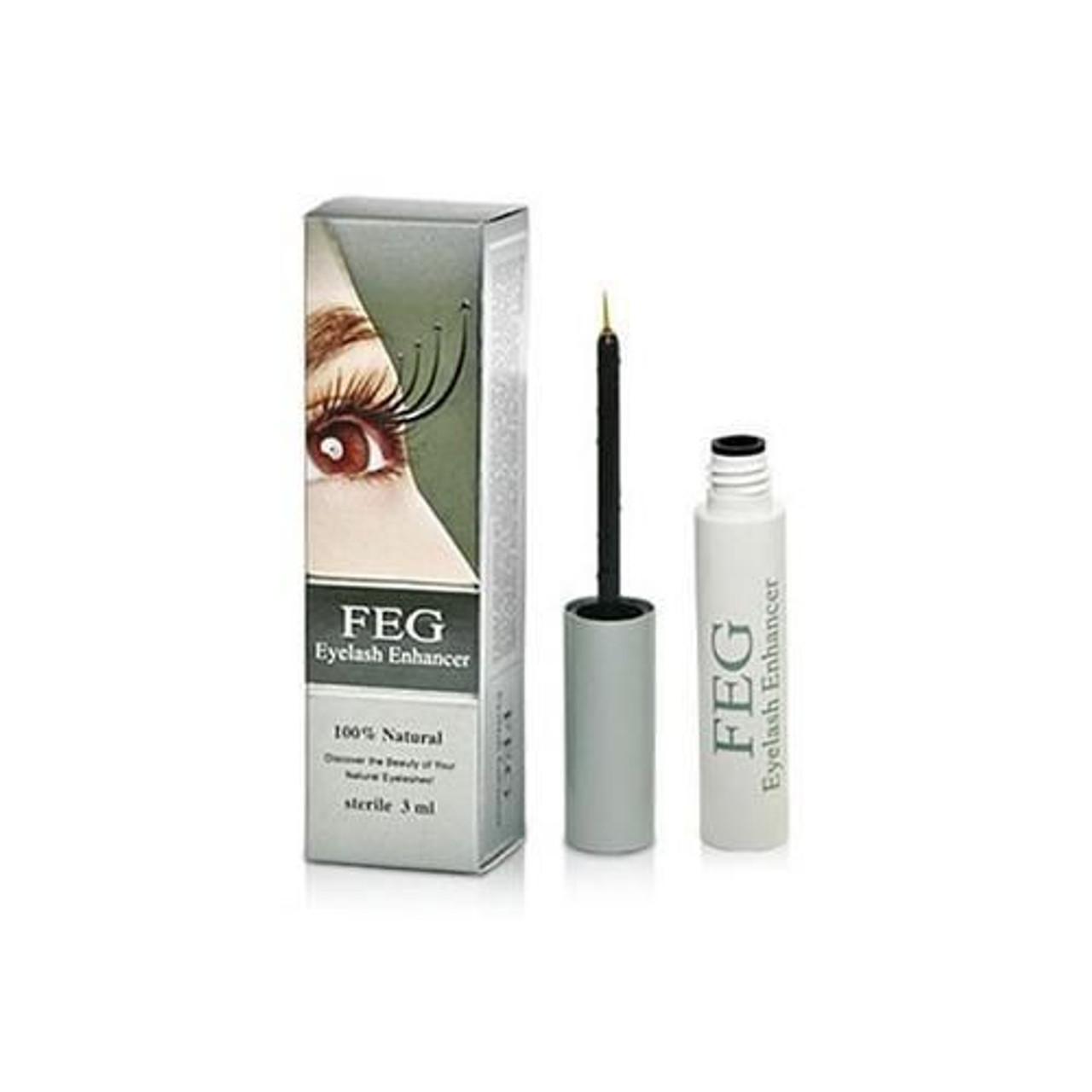 766ef843c52 FEG Eyelash Enhancer - iLashstore.com